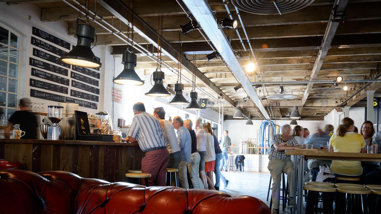 architectuurfotografie, architectuur, fotografie, interieur, bierbrouwerij