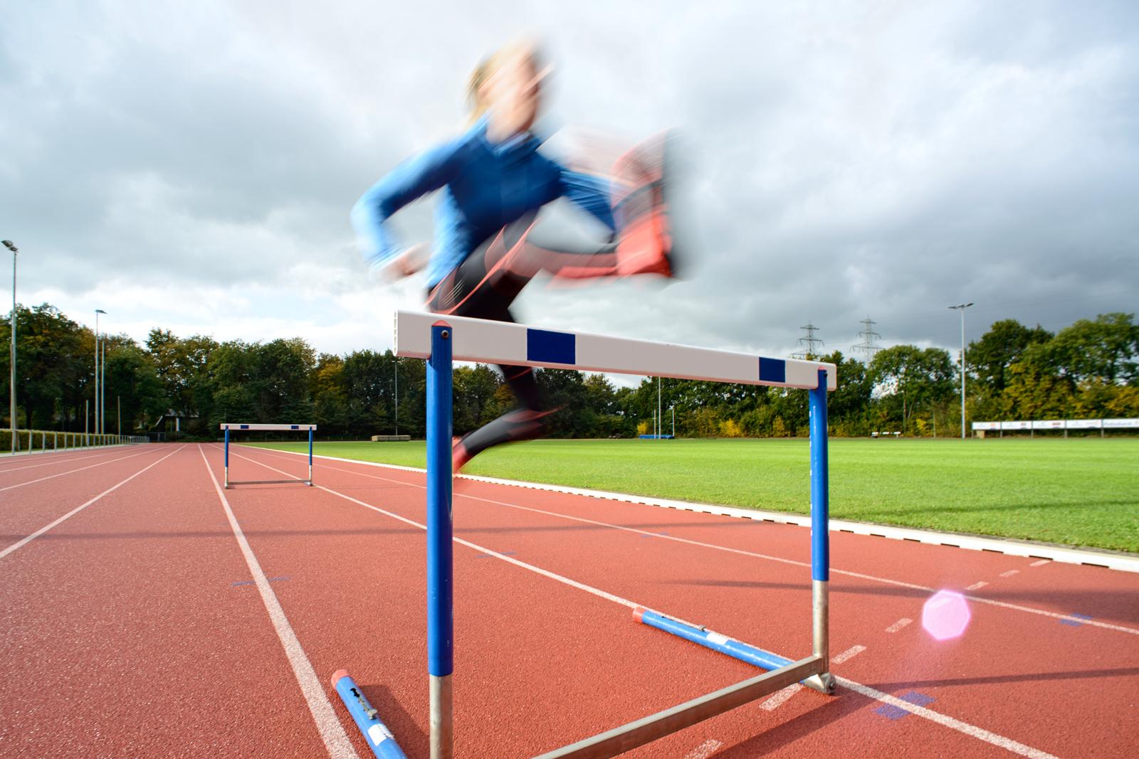 fotograaf Deventer-hordelopen-atletiek-conceptfotografie-sportfotografie-website fotografie