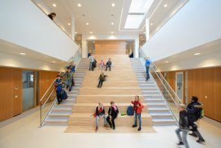 architectuur-fotograaf-fotografie-architectuurfotograaf-deventer-basisschool-Emmerhout-Kristinsson-architect-Daan Josee