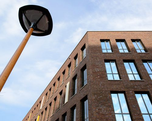 architectuurfotograaf Deventer, architectuurfotografie, architecture, Westerdok Almelo, Hardickx, Dimence