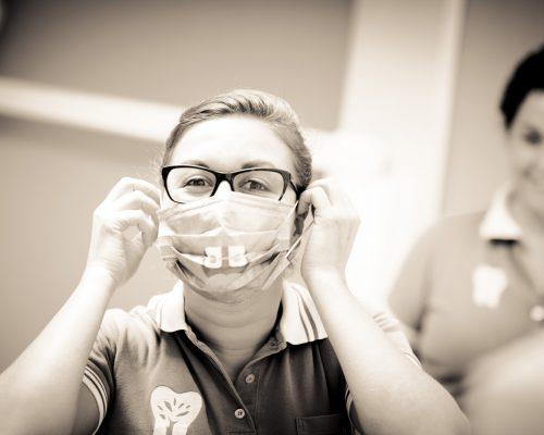 bedrijfsfotografie, reportagefotografie, Deventer, dentist, tandarts, hagenbeek